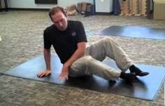 Three gentle Golf Exercises powered by Egoscue.