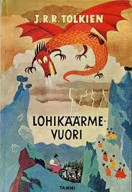 Tolkien - Hobbit #geeky #LOTR