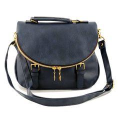 ($15.99 - $22.99) Doublju New Women's Mini Shoulder Round Bag (SD114)From Doublju
