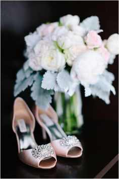 Classic DC Wedding at Old Ebbit Grill by Sarah Bradshaw Photography