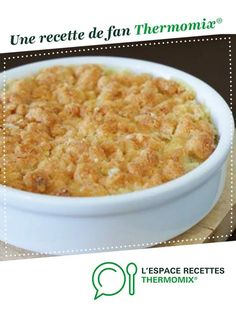 Chicken zucchini crumble by A fan recipe to find in the category Main dish - various on w Crockpot Recipes For Two, Healthy Dinner Recipes, Chicken Recipes, Healthy Rice, Healthy Snacks, Chicken Zucchini, Recipe Zucchini, Food Tags, Gratin