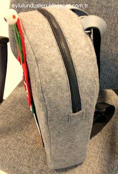 Keçelikalem: Doğuştan smokinli ve çok sevimli:) Backpacks, Bags, Handbags, Backpack, Backpacker, Bag, Backpacking, Totes, Hand Bags