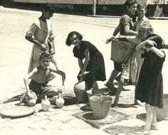 Imagen antigua de MÁLAGA