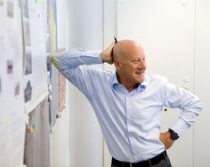 In an exclusive half-hour interview with Lord Norman Foster, Monocle's editor-in-chief Tyler Brûlé discusses matters of urban planning and...