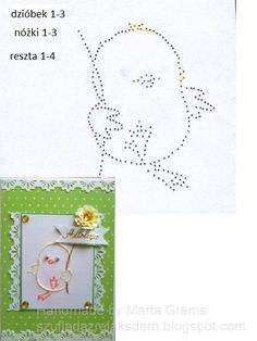Embroidery Cards, Hand Embroidery, Machine Embroidery, Card Patterns, Stitch Patterns, Diy And Crafts, Paper Crafts, Sewing Cards, String Art Patterns