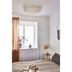 Pair of glass wall lamp for Doria Leuchten. Galerie Møbler