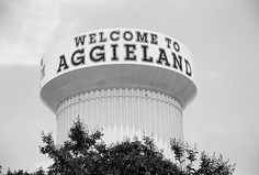 9 Things Aggies Want You to Know About Aggieland - by an Auburn Family
