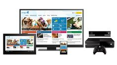 Windows Phone and Windows 8 together make a more attractive proposition for would-be developers; throwing in the Xbox One could be a game changer. Web Internet, Go After, Internet Explorer, Windows Phone, New Technology, Tech News, Microsoft, Ios, Geek Stuff