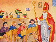 Holland....St. Nicholas Center ::: Ideas FROM Teachers
