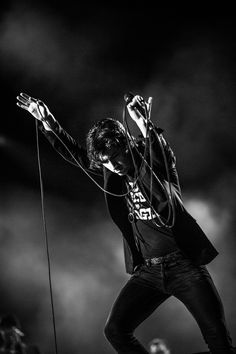 Alex Turner - The Last Shadow Puppets