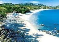 Playa Cochal , Pacific side of Costa Rica my favorite beach in costa rica that i traveled
