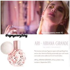 @agmyeverything ari by ariana grande is used in scream queens!!!! YAS queenty