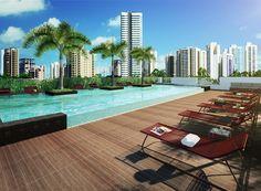 ESSER_Hyper Home Design - Antonio Bento - São Paulo - SP__PISCINA DIURNA