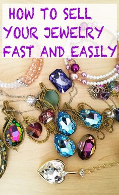 Tips diy jewelry to sell * tipps diy schmuck zu verkaufen * consigli gioielli fai da te da vendere * conseils bricolage bijoux à vendre Diy Jewelry Rings, Diy Jewelry Unique, Diy Jewelry To Sell, Diy Jewelry Tutorials, Diy Jewelry Findings, Diy Jewelry Making, Wooden Jewelry, Jewelry Making Supplies, Beaded Jewelry