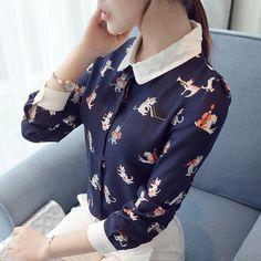 102 Best Koszule images | Koszula, Polka dot blouse, Koszula