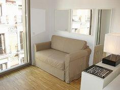 Madrid Senter leilighet feriebolig