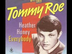 Tommy Roe - Everybody (Rare 'Mono-to-Stereo)-Mix - 1963)