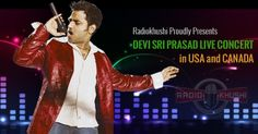 Devi Sri Prasad Live In Concert – Chicago http://www.eknazar.com/chicago/Events/viewevent-id-104073/devi-sri-prasad-live-in-concert--chicago.htm  #Chicago,#DeviSriPrasad