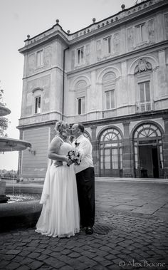 Our wedding August 2012 at Villa Grazioli near Rome, Italy. Gorgeous location, highly recommended