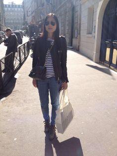 #paris #chloe
