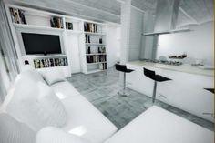 #Modern and #cosy #livingroom