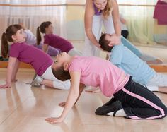 Exercise Away Hostility | Anger Management for ADHD Kids