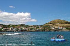Porto Martins - Ilha Terceira - Portugal
