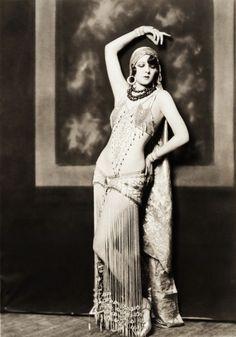 Ziegfeld Follies dancer, Marion Benda by Alfred Cheney Johnston ca. 1920's