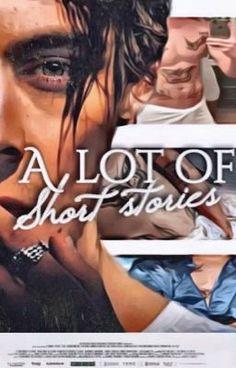 Muchas Historias Cortas,Perversas y Románticas de Harry Styles. Tod… #historiacorta # Historia Corta # amreading # books # wattpad