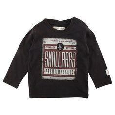 Small Rags Small Rags Danny longsleeve top 60355
