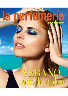 La perfumería de Mercadona  http://www.ofertia.com/tiendas/mercadona