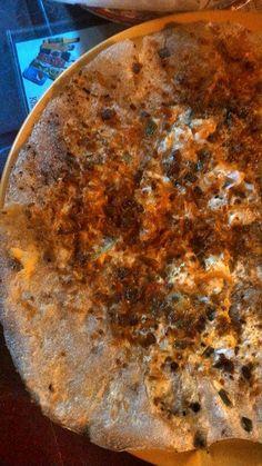 Vietnamese pizza (Banh trang nuong) #streetfood #delicious #foodtour #xotours #food #yummy #vietnam #pizza