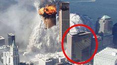 Totul a fost filmat! Apariție ciudată, după atacul din 11 septembrie 2001 | Inedit a1.ro
