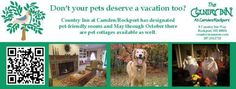 Don't Your Pets Deserve a Vacation too? | PenBay Pilot