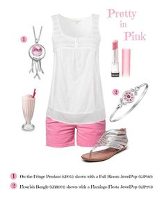 Fun & Inspirational ideas for your summer wardrobe from Kameleon ! Love Fashion, Trendy Fashion, Fashion Outfits, Womens Fashion, Pretty Outfits, Cute Outfits, Pretty Clothes, My Outfit, Outfit Ideas