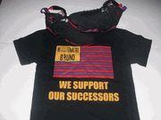"""""""M.B. Pledge"""" T-shirt (Kid's)"""