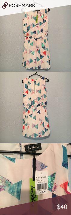 ☀️Host Pick ☀️ Sam Edelman Dress NWT - Sz XS Beautiful NWT summer dress from Sam Edelman Sam Edelman Dresses