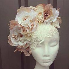 Mermaid Headpiece, Wedding Headpieces, Head Accessories, Head Piece, Headgear, E Design, Jewelery, Russia, Halloween
