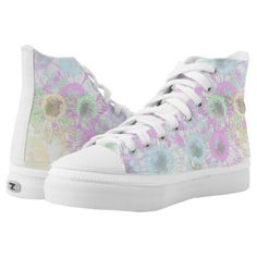 #party - #Spring Flowers Shoes