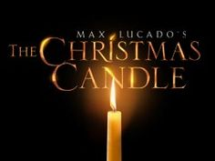 THE CHRISTMAS CANDLE is a timeless and inspirational story based on the novel by bestselling author, Max Lucado. Nothing out of the ordinary ever happens ...IN THEATERS THIS WEEKEND!