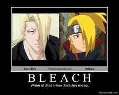 My Saves Sad Anime, Otaku Anime, Bleach Quotes, Bleach Funny, Find Memes, Great Memes, Tag Image, Anime Crossover, Bleach Anime