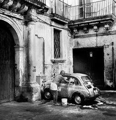 Classic Fiat 500 www.500MADNESS.com                              …