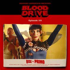 Blood Drive (@BloodDriveSYFY) | Twitter Blood Drive, Tv Series, Random Stuff, Twitter, Model, Random Things, Scale Model, General Goods