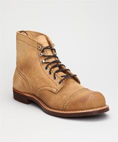 Buy Red Wing Shoes Iron Ranger Muleskinner Shoes at Lester Store Online. We offer Red Wing Shoes Iron Ranger Muleskinner and other selected brands. Lester Shoes offers express delivery worldwide and secure payments. Men's Boots, Combat Boots, Red Wing Boots, Real Man, Fashion Company, Shoes Online, Parka, Ranger, Gentleman