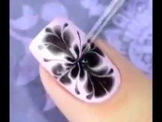 Best NAILS COLOURS Nails Colours Artist Sveta Sanders - YouTube