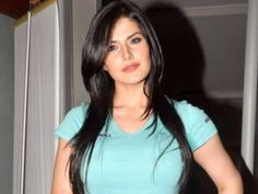 """Mumbai : Actress Zarine Khan, who will soon be seen in the third film of the erotic thriller franchise """"Hate Story"""", says she has no inhibitions about either intimacy or exposing on screen."""