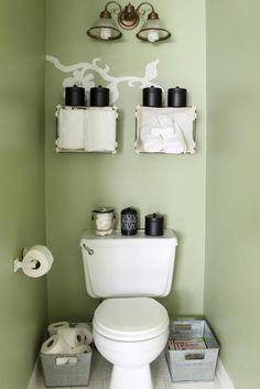 Bathroom Organization Ideas On A Budget 37