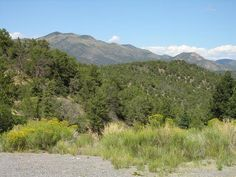 $105,000. 40.62 acres. Box Canyon FCR 1X, Wellsville, CO | Fremont County, CO