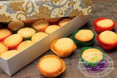 A popular Filipino pasalubong treat, a sweet and chewy mini coconut muffins. This is the original Coconut Macaroons recipe, it is made of sweet desiccated coconut, condensed milk, sugar, eggs, butter and vanilla extract. Be sure to check out more great recipes at: http://authenticfilipinorecipes.com