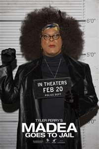 Tyler Perry 's Madea